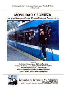 Libro Movilidad y Pobreza