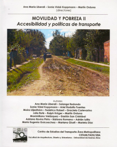 Libro Movilidad y Pobreza II